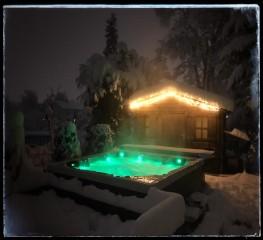 Gewinner Winterspa Wettbewerb